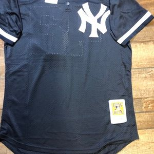 new style d3059 fa545 NWT Mariano Rivera New York Yankees MLB Jersey NEW NWT